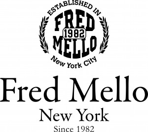 Logo Fred Mello New York